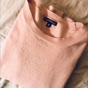 J.Crew Mercantile Pink Sweater